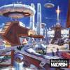 WLASH - Retrofuture (Original Mix)