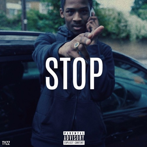 Stop [Prod. by Ghost]