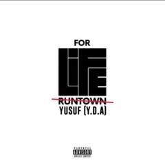 Runtown - For Life Tekno - Yawa Wizkid - Ojuelegba  (Y.D.A Mashup)