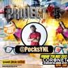 #ProjectX5 - Afrobeats Mix - Friday 7th July 2017 @ Coronet Mixed By @PocksYNL