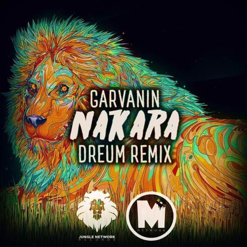 Garvanin - Nakara (Dreum Remix)