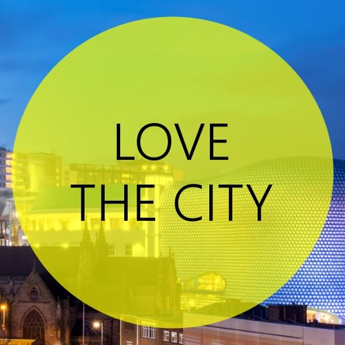 Love The City - Adrian Hurst