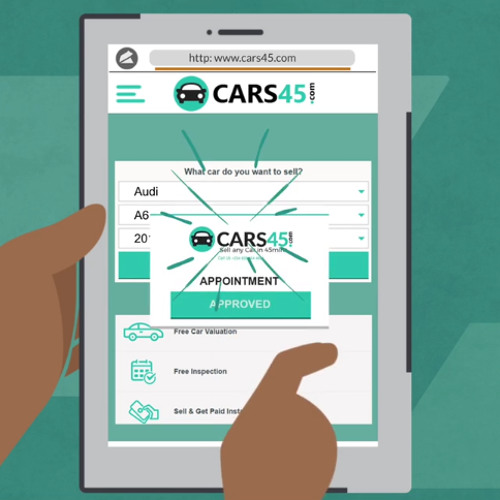 Nigeria's Cars45.com Riding High After Landing $5 Million Investment