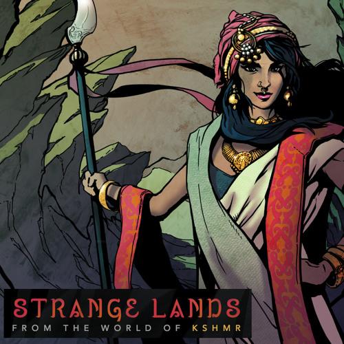 Strange Lands (Free Download)