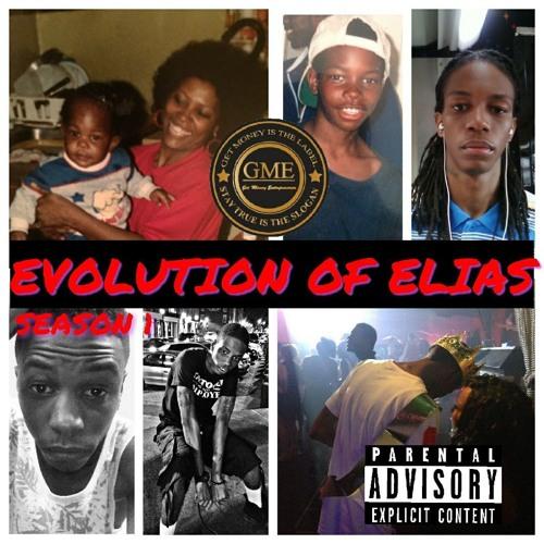 E.O.E.- Evolution Of Elias
