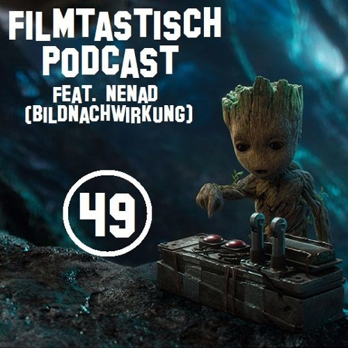 #49 - Guardians of the Galaxy 2 / Das fünfte Element / Dune - Der Wüstenplanet