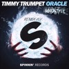 Timmy Trumpet Oracle