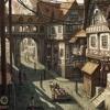 Medieval Game Music - Town/Square/Garrison Atmosphere (No dynamics, just scoring)