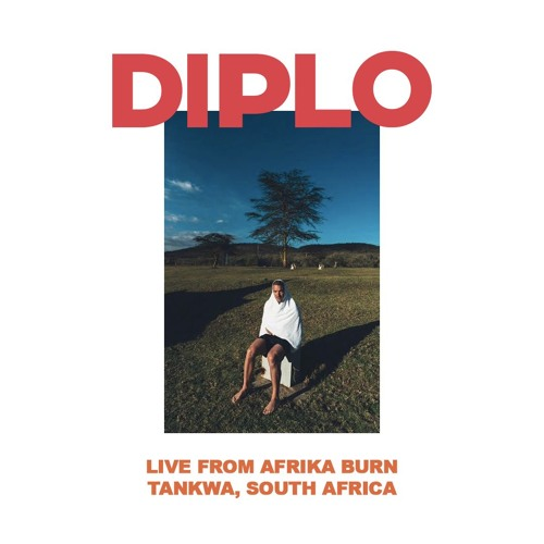 Diplo - Afrika Burn