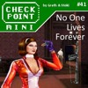 Checkpoint Mini #41 - The Operative: No One Lives Forever
