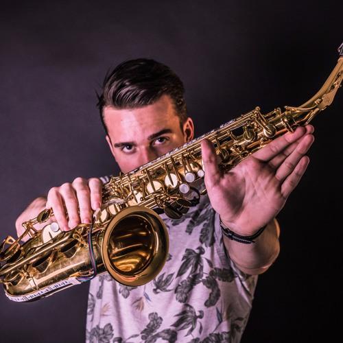 Interstellar Saxophone