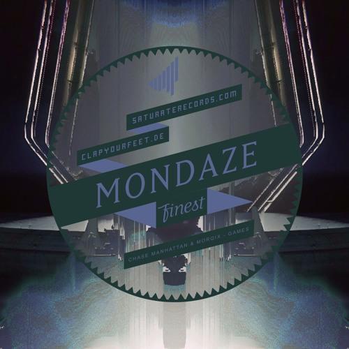 Chase Manhattan & Morqix - Games (STRTMF056)