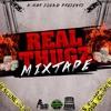 A-mar Sound - Real Thugz - 2017 MixTape