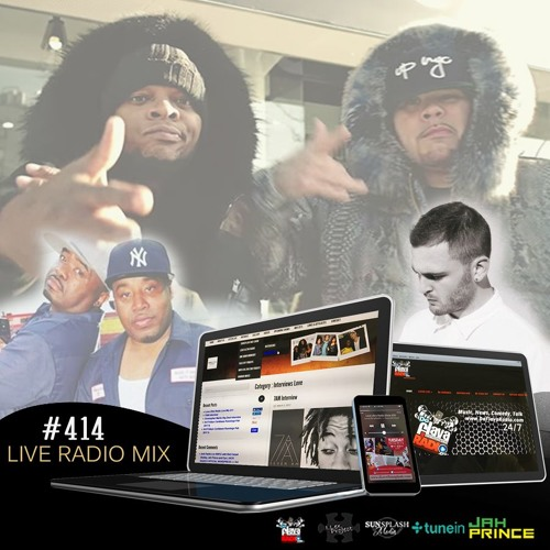 Love Ultra Radio Show 414