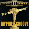 ROSE ROYCE - Do Your Dance (Jayphies-Groove) 2017