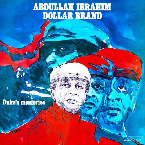 Abdullah Ibrahim (Dollar Brand) - Black And Brown Cherries(Vinyl)