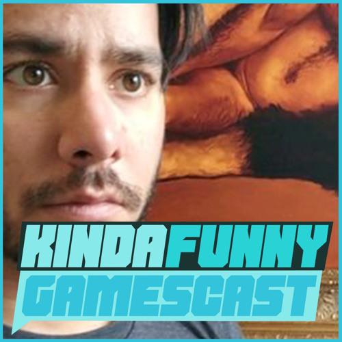 Andy Cortez's Gaming History - Kinda Funny Gamescast (Patreon Exclusive April 2017)
