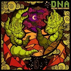 1. DNA - Tango Electro (Remake)
