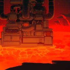 UnderRacer - Hot Hot Highway