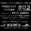 Music Tales Radio Hour #MTRH02 GuestMix[Jezla]