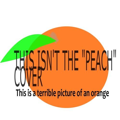Peach feat. Mark Pheonix {Prod. Dwizzy Bodega}