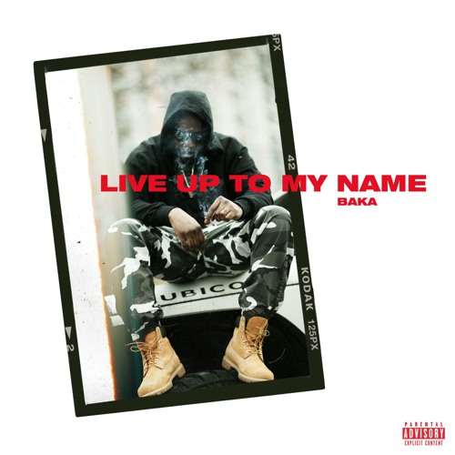 baka live up to my name free download