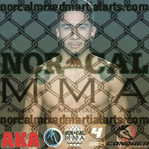 Episode 12: @norcalfightmma Podcast featuring Nohelin 'Suave' Hernandez