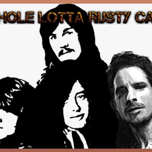 """Whole Lotta Rusty Cage"" MASHUP 2017"