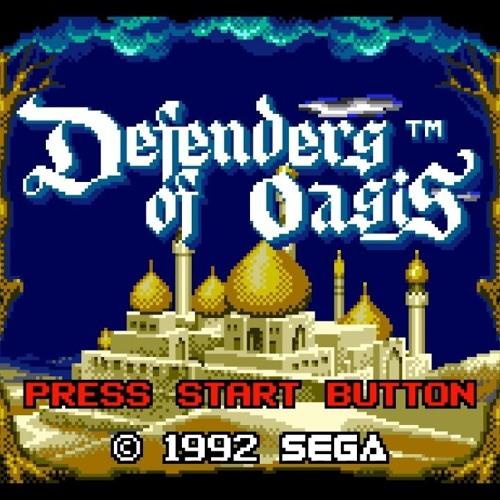 Episode 86: Defenders of Oasis