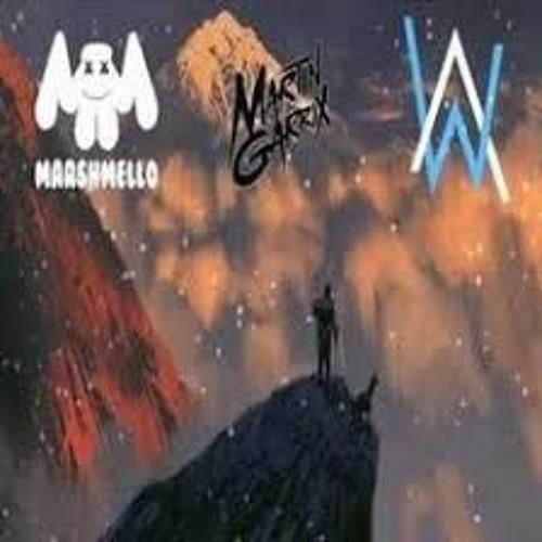 MARSHMELLO MARTIN GARRIX ALAN WALKER NOO (02:29)