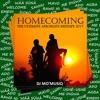DJ MoMusiq - Homecoming Afrobeats Mix 2017