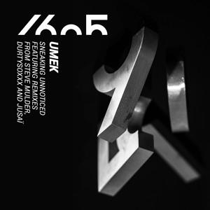 UMEK - Sneaking Unnoticed (Steve Mulder Remix)