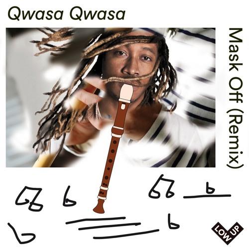 MSK OFF (Qwasa Qwasa Remix)