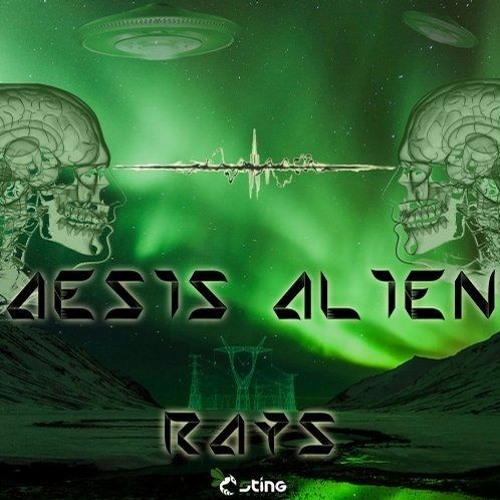 Aesis Alien - X Rays