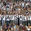 ALFaisaly - DAG DAG  | دق دق الملعب كله ازرق  - الفيصلي