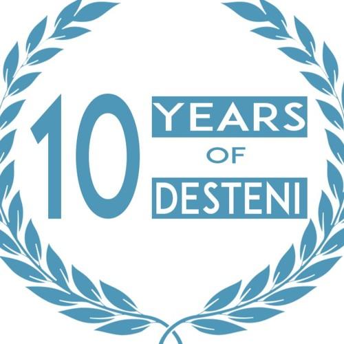 Decade with Desteni - Featuring Garbrielle