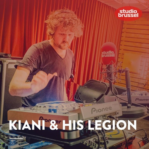Playground 2017 - Kiani & His Legion #21