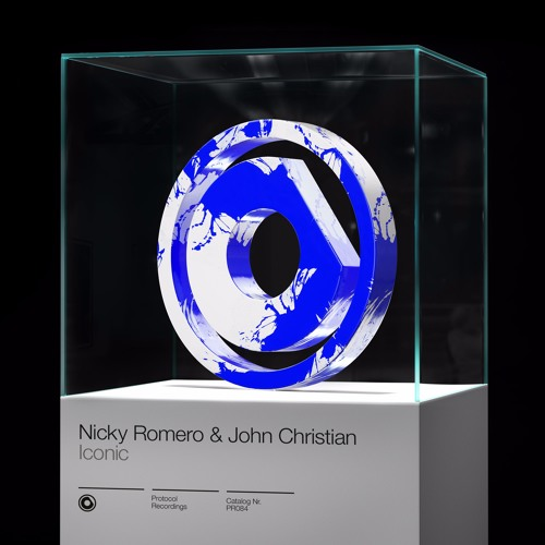 Nicky Romero & John Christian - Iconic // OUT NOW
