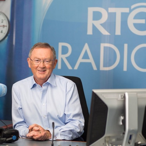 Dr Peter Boylan talks to Today with Sean O'Rourke