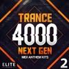 Trance 4000 Next Gen MIDI Anthem Kits 2