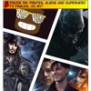 EP34: Pirates, Aliens, and Superhero TV Finales, OH MY!