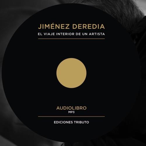 Audiolibro: El Viaje Interior de un Artista - Jorge Jiménez Deredia