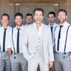 Wiggy & McKay ~ How much does it cost to be a groomsman?