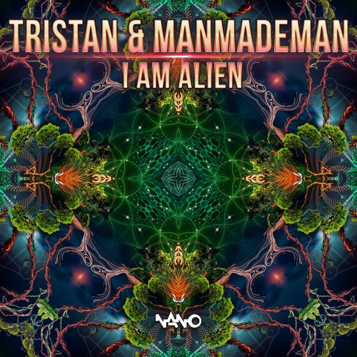 Tristan & ManMadeMan - I Am Alien (NOW OUT!!)
