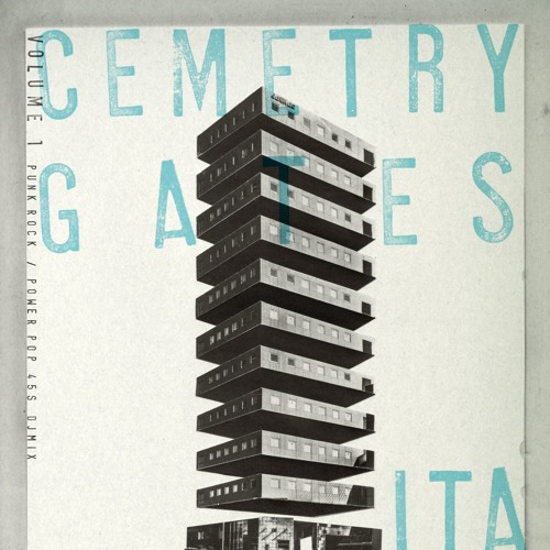 ITA / Cemetry Gates vol 1