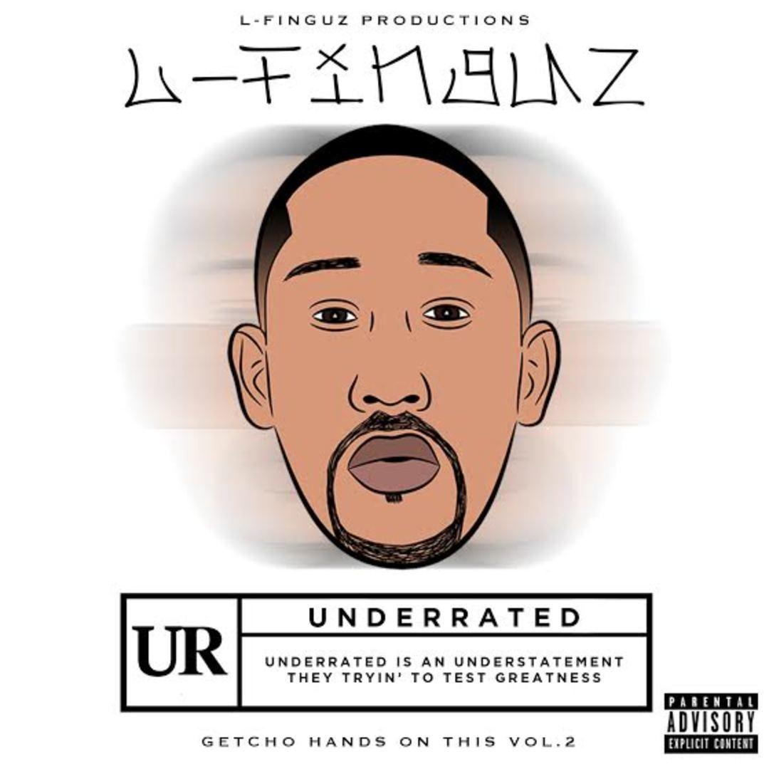 BlueJeans - Underrated (Prod. L-Finguz) [Thizzler.com Exclusive]