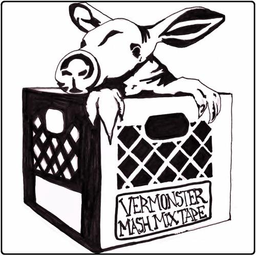 Vermonster Mash Mixtape