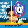 Shaam Mastani (R4GH4V rework) mp3
