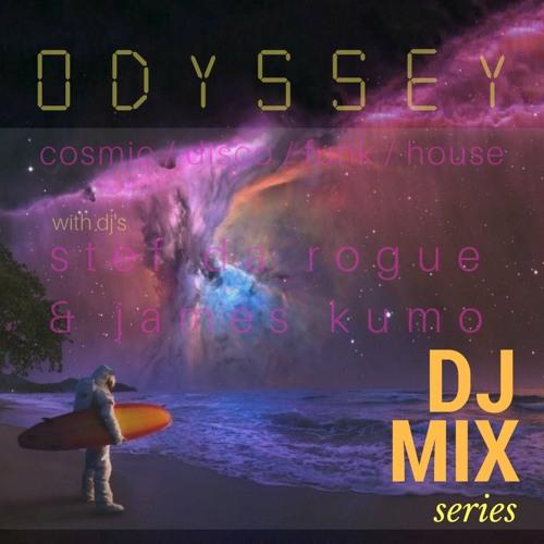 Odyssey DJs May 2017 Mix (James Kumo)