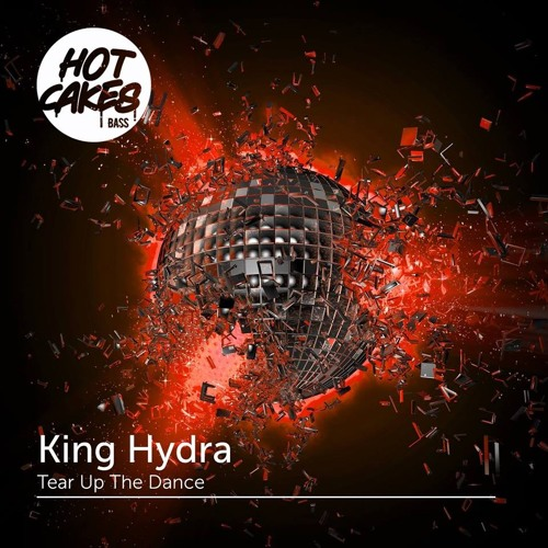 King Hydra Ft Skilf - Tear Up The Dance (preview)